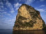 Karst Island