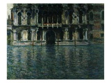 Contarini Palace  Venice