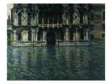 Contarini Palace  Venice