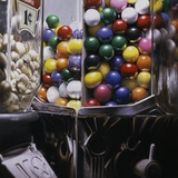 Gum Ball 8
