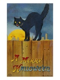 &quot;A Merry Halloween&quot;