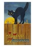 """""""A Merry Halloween"""""""
