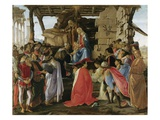 Adoration of the Magi (1475)