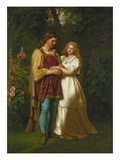 Rosalind and Orlando