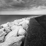 Marble Breakwater