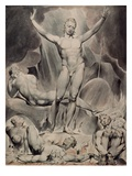 Satan Arousing the Rebel Angels