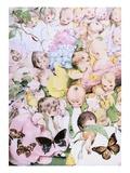 A Garden of Babies