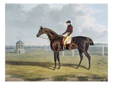 Aquatint by Thomas Sutherland After St Patrick  Winner 1820
