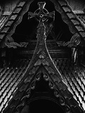 Stave Church No3