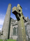 St Canice&#39;s Cathedral and Round Tower