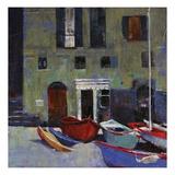 Carmine Boats