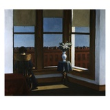 Chambre à Brooklyn, 1932 Giclée par Edward Hopper