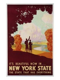 New York State Travel