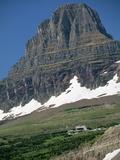 Reynolds Mountain in Summer
