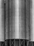 Corrugated Metal Silos No1