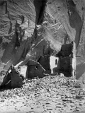 Antelope Ruin - Canon del Muerto