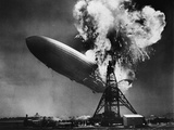 Hindenburg Explosion