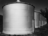 Butler Silos 1