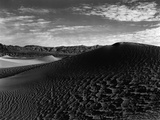 Sand Dunes  Death Valley  1947