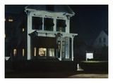 Rooms for Tourists Giclée par Edward Hopper