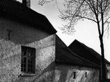 Brick Farmhouse