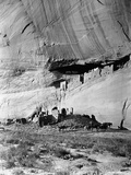 Canyon de Chelly Cliff Dwellings