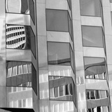 Bank of America Building  San Francisco  1975
