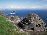 Early Christian Monastery  Skellig Michael