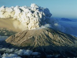 1980 Eruption of Mount St Helens