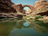 Lake Powell and Rainbow Bridge