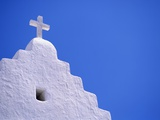 Old Church in Mikonos