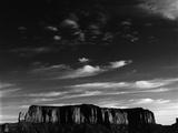 Mesa and Sky