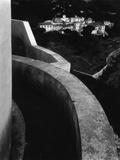 Monastery  Portugal  1960