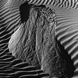 Sand Erosion by Brett Weston