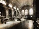 Concourse of Grand Central Terminal