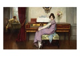 The Reluctant Pianist