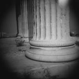 Columns of the Erechtheion