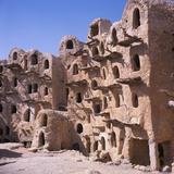 Berber Granary