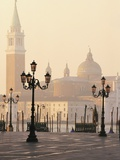 Island of San Giorgio Maggiore