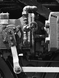 Mechanical Lubricator  AT&amp;SF 3751 from the Railroad Series
