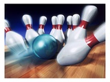 A Bowling Strike