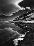Mono Lake  1955