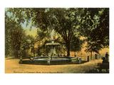 Crescent Park  Grand Rapids  Michigan