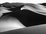 Dunes  Death Valley  1967