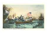 Battle of Lake Erie  War of 1812