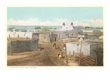 Isleta Pueblo  New Mexico