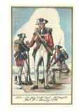 Fifer  Fort Ticonderoga