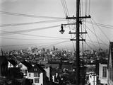San Francisco  1939