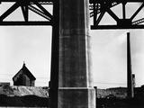 Bridge Support Structure