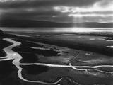 Tomales Bay  1955